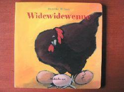 Henrike Wilson Widerwidewenne