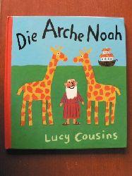Cousins, Lucy Die Arche Noah 2. Auflage