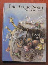 Wilkon, Józef/Wilkon, Piotr Die Arche Noah 1. Auflage