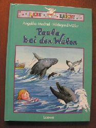 Mechtel, Angelika/Müller, Hildegard Paula bei den Walen 1. Auflage