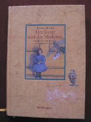 Amo, Álvaro del Der Geier und das Mädchen - Geschichten von Kindern und seltsamen  Tieren 1. Auflage