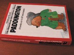 Michael Bond/Peggy Fortnum (Illustr.) Die Abenteuer des kleinen Bären Paddington. Abenteuer im Friseurladen