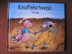 Heylen, Ilse  Knuffelschwein