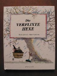 Larréula, Enric/Capdevila, Roser/Löcker, Dorothea & Potyka, Alexander (Übersetz.) Die verflixte Hexe