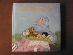 Zabini, Eleni Nachtelfchen erzählt Gutenachtgeschichten 1. Auflage