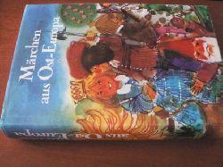 Märchen aus Ost-Europa