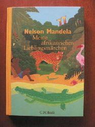 Mandela, Nelson/Wolf, Matthias (Übersetz.) Meine afrikanischen Lieblingsmärchen