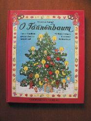 Christian Kämpf O Tannenbaum. Unser Familien-Weihnachtsbuch mit den schönsten Liedern zur Advents- und Weihnachtszeit