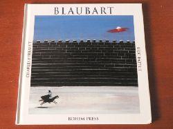 Perrault, Charles/Battut, Eric (Illustr.) Blaubart