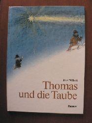 Wilkon, Józef / Wiemer, Rudolf Otto  Thomas und die Taube. Eine Weihnachtsgeschichte