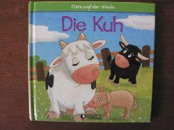 Die Kuh, das Kalb, der Stier und der Ochse