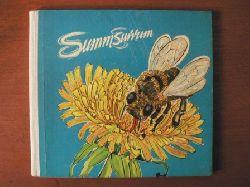 Traudel Hoffmann  Summsurrum - Aus dem Leben der Honigbienen
