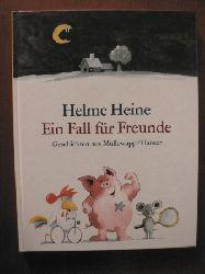 Heine, Helme/von Radowitz, Gisela Ein Fall für Freunde. Geschichten aus Mullewapp