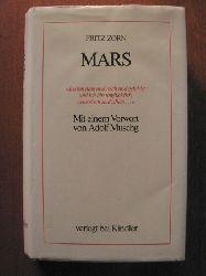 Zorn, Fritz/Muschg, Adolf (Vorwort) Mars 11. Auflage
