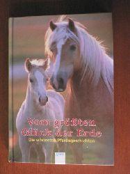 Hartl, Sonja Vom grössten Glück der Erde. Die schönsten Pferdegeschichten 1. Auflage