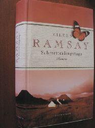 Ramsay, Eileen/Schuhmacher, Sonja (Übersetz.)  Schmetterlingstage