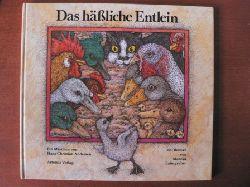 Hans Christian Andersen/Laimgruber, Monika (Illustr.) Das häßliche Entlein. Ein Märchen von Hans Christian Andersen