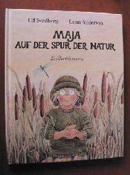 Svedberg, Ulf/Anderson, Lena Maja auf der Spur der Natur 3. Auflage