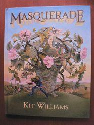 Kit Williams  Das Buch mit den sieben Siegeln