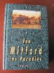 Karon, Jan/Eichholz, Anita Von Mitford ins Paradies