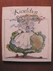 Alfred Könner/Klaus Ensikat (Illustr.) Kieselchen. Nach einem spanischen Motiv erzählt von Alfred Könner