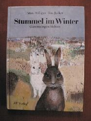 Bolliger, Max/Jucker, Sita (Illustr.) Stummel im Winter - Gutenachtgeschichten für Kinder und ihre Eltern