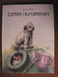 Pfister, Marcus Zottels Hundeleben