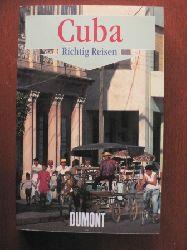 Langenbrinck, Ulli  Cuba - Richtig reisen