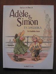 McClintock, Barbara  Adèle und Simon in Amerika - Ein Suchbilderbuch