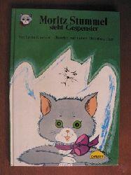 Gösta Knutsson/Lisbeth Holmberg-Thor Moritz Stummel sieht Gespenster 1. Auflage