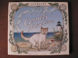 Jan Brett Comet`s Nine Lives