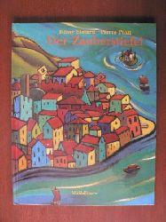 Simard, Rémy/Pratt, Pierre (Illustr.)/Sadowski, Wolfram (Übersetz.) Der Zauberstiefel