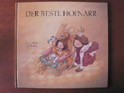 Tharlet, Eve (Illustr.)/Miller, M. L./Müller, Walter (Übersetz.) Der beste Hofnarr