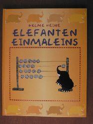 Helme Heine Elefanteneinmaleins