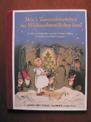 Meitner-Heckert, Karl/Baumgarten, Fritz (Illustr.)  Wie