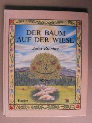 Julia Butcher  Der Baum auf der Wiese