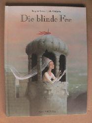 Schär, Brigitte/Gukova, Julia (Illustr.) Die blinde Fee - Ein Märchen