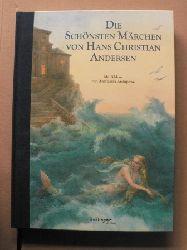 Andersen, Hans Ch./Archipowa, Anastassij (Illustr.)/Arnica Esterl (Nacherzähl.)  Die schönsten Märchen von Hans Christian Andersen