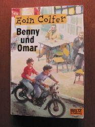 Eoin Colfer  Benny und Omar
