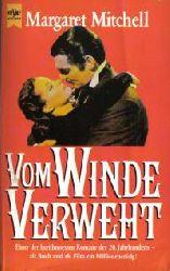Mitchell, Margaret  Vom Winde verweht. Roman.