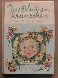Adolf Zábransky (Illustr.)/Erich Bertleff (Übersetz.)  Das Blumenkränzchen - Kinderreime tschechischer Dichter