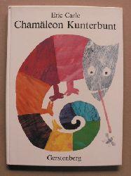 Carle, Eric/Christen, Viktor (Übersetz.) Chamäleon Kunterbunt