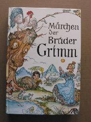 Grimm, Jacob/Grimm, Wilhelm/Koser-Michaels, Ruth (Illustr.) Märchen der Brüder Grimm 57. Auflage