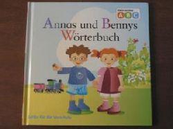 Mein erstes ABC - Annas und Bennys Wörterbuch (GoBo für die Vorschule)