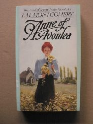 Lucy Maud Montgomery The Anne of Green Gables # 2: Anne of Avonlea
