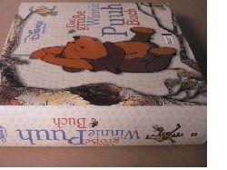 Disney/Monique Peterson (Text)/Timothy Shaner & Christopher Measom (Illustr.) Das große Winnie Puuh Buch 1. Auflage