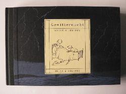 Lemieux, Michéle Gewitternacht 3. Auflage