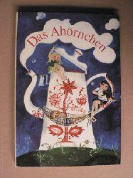 Annemarie Lesser (Hrsg.)/Helga Leue (Illustr.) Das Ahörnchen und andere Geschichten 2. Auflage