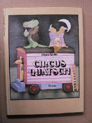 Spohn, Jürgen  Circus Quatsch
