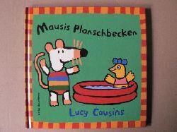 Cousins, Lucy Mausis Planschbecken